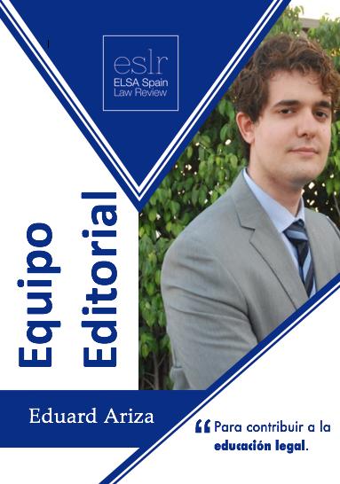 Eduard Ariza Ugalde