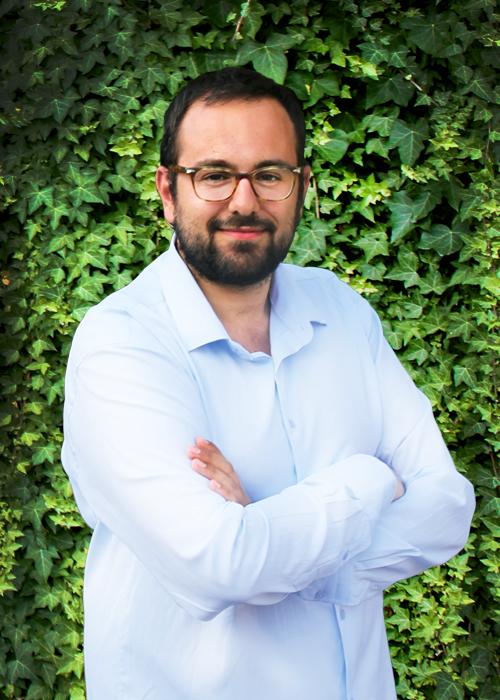Sergio Ávila Testa