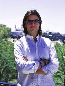 Álvaro del Valle Palacios