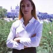 Mª Delia García Ramos