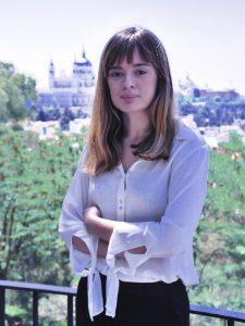 Maribel Martín Herrero