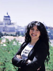 Natalia Cosío del Río